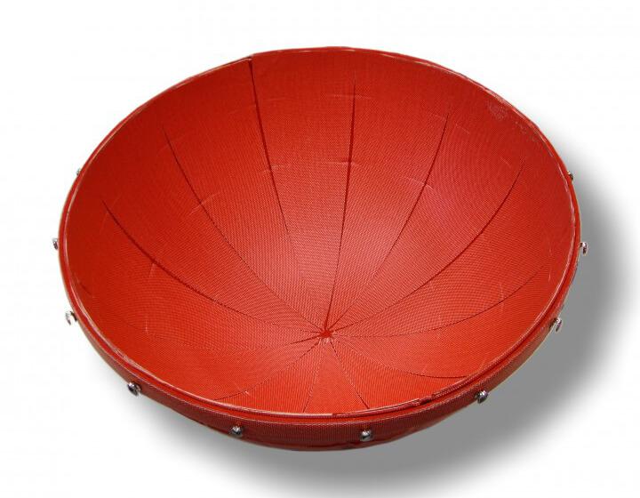 Silicone Rubber Heaters - Hi-Heat