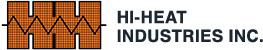 Hi-Heat logo